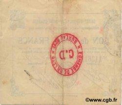 20 francs FRANCE régionalisme et divers  1914 JP.02-2090 TB+
