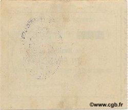 1 Franc FRANCE régionalisme et divers SEBONCOURT 1914 JP.02-2111 TTB