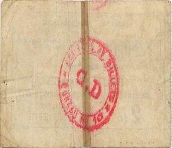 2 Francs FRANCE régionalisme et divers  1915 JP.02-2121 TB