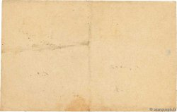 50 Centimes FRANCE régionalisme et divers SINCENY 1915 JP.02-2185 TTB