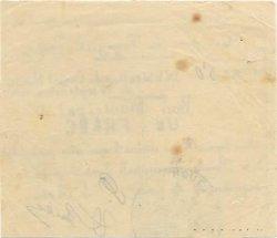 1 Franc FRANCE régionalisme et divers TUGNY ET PONT 1914 JP.02-2298 TTB