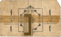 1 Franc FRANCE régionalisme et divers VAUX ANDIGNY 1915 JP.02-2352 B+