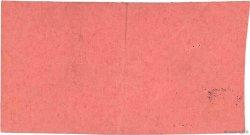2 Francs FRANCE régionalisme et divers VENDEUIL 1915 JP.02-2367 TTB