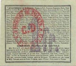 1 Franc FRANCE régionalisme et divers  1916 JP.02-2405.SQG TTB