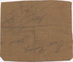 25 Centimes FRANCE régionalisme et divers VILLERS LES GUISE 1915 JP.02-2413 TB