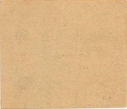 50 Centimes FRANCE régionalisme et divers VILLERS SAINT CHRISTOPHE 1916 JP.02-2425 TTB
