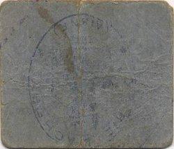 10 Centimes FRANCE régionalisme et divers ACHERY 1916 JP.02-2493 TB