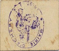 25 Centimes FRANCE régionalisme et divers  1916 JP.02-2496 TTB