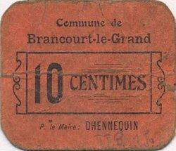 10 Centimes FRANCE régionalisme et divers  1916 JP.02-2529 TB+