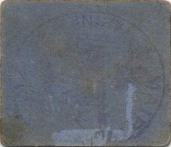 5 Centimes FRANCE régionalisme et divers  1916 JP.02-2558 TTB
