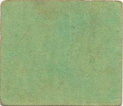 5 Centimes FRANCE régionalisme et divers  1916 JP.02-2573 TB à TTB