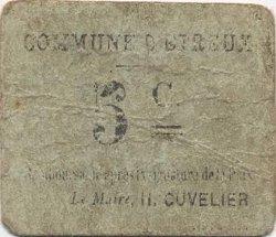5 Centimes FRANCE régionalisme et divers  1916 JP.02-2577 B