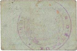 5 Centimes FRANCE régionalisme et divers ETREUX 1916 JP.02-2577 TTB