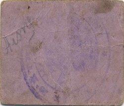 10 Centimes FRANCE régionalisme et divers ETREUX 1916 JP.02-2578 TTB