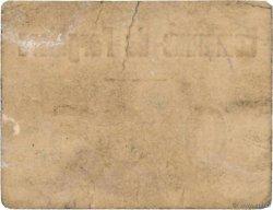 5 Centimes FRANCE régionalisme et divers FARGNIERS 1916 JP.02-2580 TTB