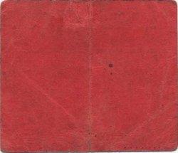 5 Centimes FRANCE régionalisme et divers  1916 JP.02-2587 TTB