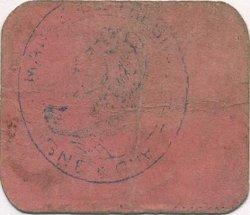 10 Centimes FRANCE régionalisme et divers  1916 JP.02-2607 TB