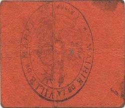 25 Centimes FRANCE régionalisme et divers MARLE 1915 JP.02-2649 TB+