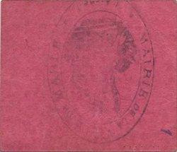 2 Francs FRANCE régionalisme et divers MARLE 1915 JP.02-2652 SUP