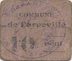 10 Centimes FRANCE régionalisme et divers  1916 JP.02-2681 B+
