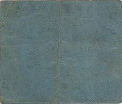 50 Centimes FRANCE régionalisme et divers  1915 JP.02-2723 TTB