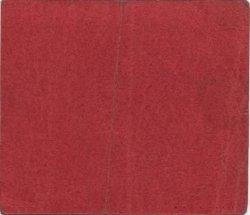 1 Franc FRANCE régionalisme et divers  1915 JP.02-2724 TTB