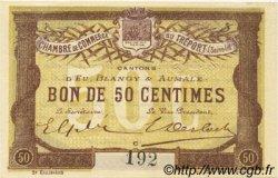 50 Centimes FRANCE régionalisme et divers LE TRÉPORT 1915 JP.071.05 NEUF
