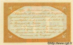 1 Franc FRANCE régionalisme et divers LE TRÉPORT 1915 JP.071.06 pr.NEUF