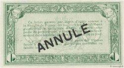 50 Centimes FRANCE régionalisme et divers Agen 1914 JP.002.02 SUP+