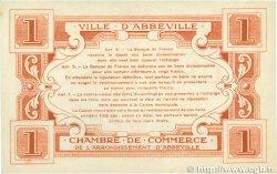 1 Franc FRANCE régionalisme et divers Abbeville 1920 JP.001.15 SUP