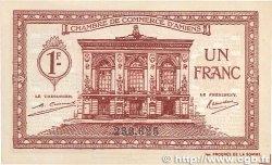 1 Franc FRANCE régionalisme et divers AMIENS 1922 JP.007.56 SUP
