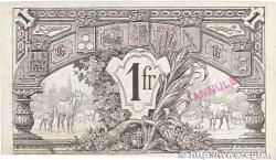 1 Franc FRANCE régionalisme et divers Auch 1918 JP.015.16 SUP+