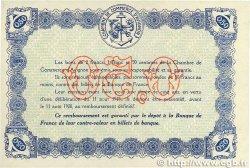 50 Centimes FRANCE régionalisme et divers AVIGNON 1915 JP.018.01 SUP+