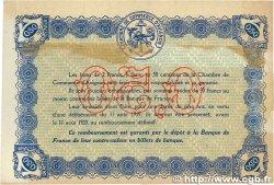 50 Centimes FRANCE régionalisme et divers AVIGNON 1915 JP.018.01 SUP