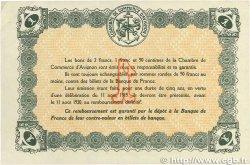 1 Franc FRANCE régionalisme et divers Avignon 1915 JP.018.05 TTB+