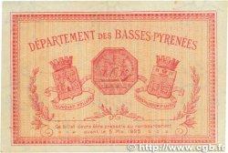 2 Francs FRANCE régionalisme et divers BAYONNE 1920 JP.021.68 SUP