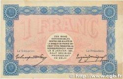 1 Franc FRANCE régionalisme et divers BELFORT 1916 JP.023.24 SUP