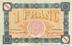 1 Franc FRANCE régionalisme et divers Belfort 1918 JP.023.40 pr.TTB