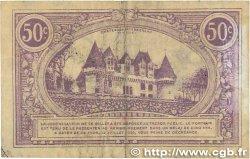 50 Centimes FRANCE régionalisme et divers BERGERAC 1920 JP.024.35 pr.TTB
