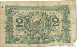 2 Francs FRANCE régionalisme et divers BORDEAUX 1914 JP.030.03 B