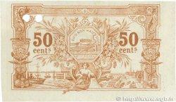 50 Centimes FRANCE régionalisme et divers Bordeaux 1914 JP.030.05 pr.SPL