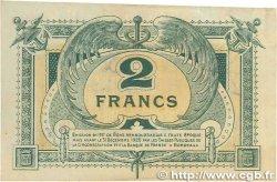 2 Francs FRANCE régionalisme et divers BORDEAUX 1917 JP.030.23 TTB+