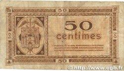 50 Centimes FRANCE régionalisme et divers BORDEAUX 1917 JP.030.20 pr.TB