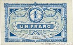 1 Franc FRANCE régionalisme et divers Bordeaux 1917 JP.030.21 SUP
