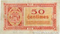 50 Centimes FRANCE régionalisme et divers Bordeaux 1920 JP.030.24 TB