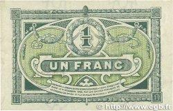 1 Franc FRANCE régionalisme et divers Bordeaux 1920 JP.030.26 TTB+