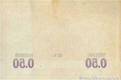 50 Centimes FRANCE régionalisme et divers BOULOGNE-SUR-MER 1914 JP.031.23 TTB