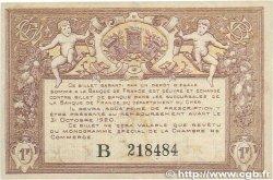 1 Franc FRANCE régionalisme et divers Bourges 1915 JP.032.04 SUP