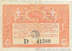 50 Centimes FRANCE régionalisme et divers Bourges 1915 JP.032.08 SUP+