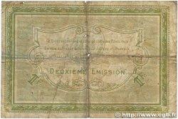 1 Franc FRANCE régionalisme et divers CAEN ET HONFLEUR 1915 JP.034.14 B